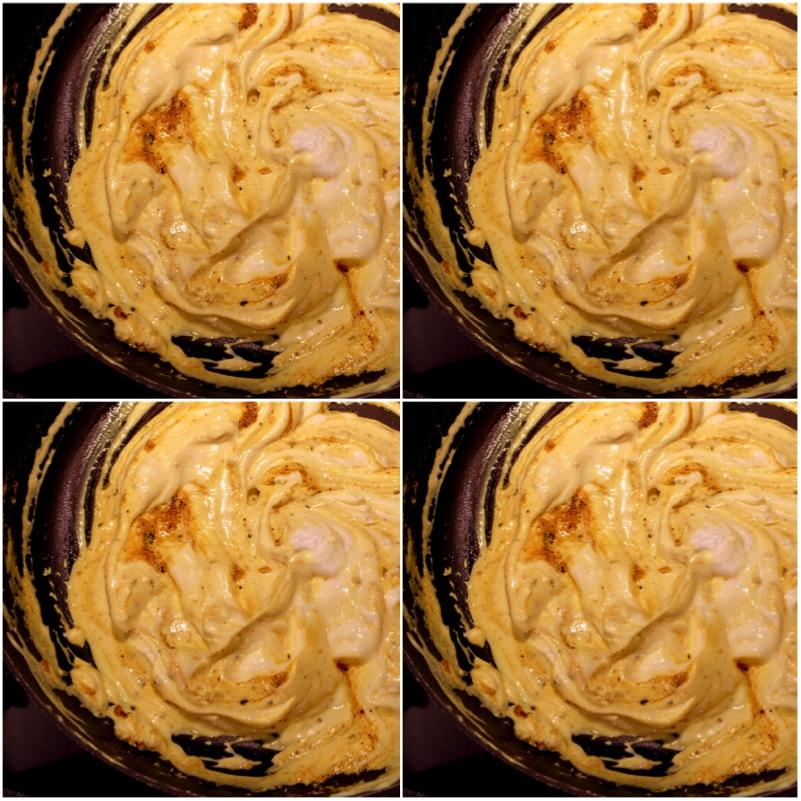 Turmeric Yogurt Recipe