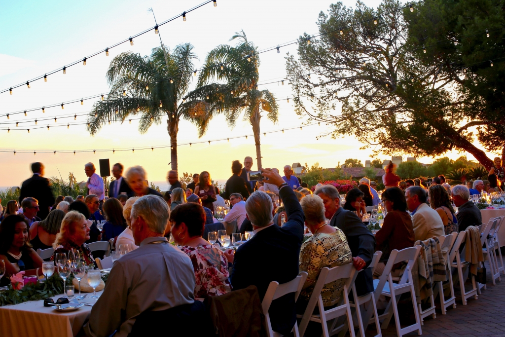 Palos Verdes Pastoral - An Enchanted Dining Experience